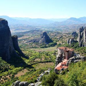 Афины - Фото 1